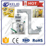 High Efficiency China Manufacturer Powder Packing Machine