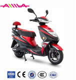China E Motorcycle with 800W Motor Electric Motorcycle for Sale