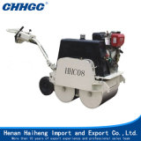0.8 Ton Mini Walking-Behind Road Rollers Hhc08/China Road Roller Supplier