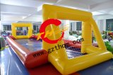 Newest Inflatable Inflatable Water Football Field Footbal Pitch