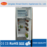 LPG Gas Double Door Absorption Refrigerator