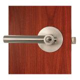 Anti-Rust Interior Door Handle Stainless Steel Lever Door Lock
