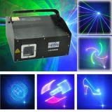 1W RGB 3D Animation Laser Light