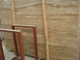 Coffee Travertine Slab