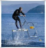 Newest High Quality FRP Waterbird Aqua Bike, Funny Sea Scooter