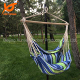 Hammock Hanging Rope Chair Porch Swing Seat Patio Camping Portable