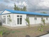 Good Design Steel Prefab Prefabricated House