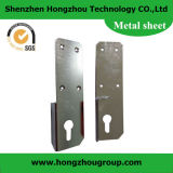 Factory Supply Sheet Metal Fabrication with High Quality