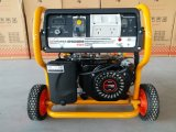 3kw Electric Start Portable Gasoline Generator Petrol with RCD