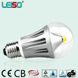 2200k 90ra 8W E27 B22 LED Bulb for Hotel Project