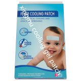 Sale Good Non-Woven Disposable Health Care Cooling Sheet/Patch (XMCP010)