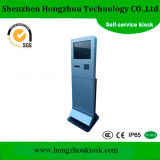 19 Inch Touch Screen Automatic Payment Kiosk with Thermal Printer