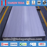 Ss1.4404 Mill Finish Stainless Steel Sheet