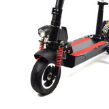 Powerful 35km/H Big Wheel Electric Scooter