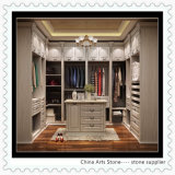 Open Wooden Chest Bathroom Cabinet for Shop or Home