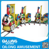 Amusement Electric Train Machine (QL-5)