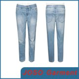 Women Light Denim Jeans (JC1135)