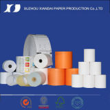 Clorful Thermal Till Roll Printing Thermal Paper
