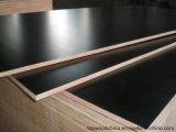 12/15/18/21mm Red Green Brown Black Marine Plywood for Construction with WBP Glue