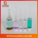 Plastic Bottle for Cosmetics/ Medicine (PB-003)