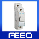 DIN Rail Mounted 2no Latching Relay