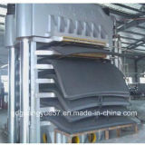 Rubber Foaming Machine for Making Sole