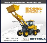 2500kg, 1.2m3 Bucket Capacity Front Loaders Low Price on Sale