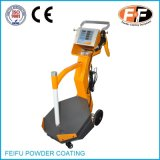 Manual Electrostatic Powder Paint Equipment