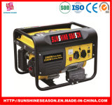 2.5kw Gasoline Generator Set for Home & Outdoor Power Supply (SP4800)
