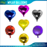 Personized Double Sided Printing Foil Mylar Hydrogen Balloons