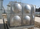 Competitive Stainless Steel Water Tank Householding Drinking Water Tank