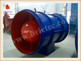 Axial Flow Blower for Automatic Brick Plant