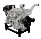 295kw Googol Small 6 Cylinder Diesel Engine