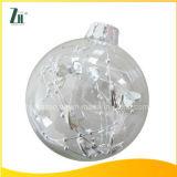 2016 Christmas Glass Ornament Ball