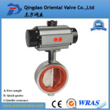 Factory Price Bottom Price Butterfly Valve with High Quality