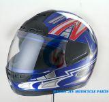 Motorcycle Accessories Motorcycle Helmet of ABS/PP