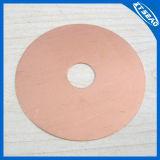Copper Thin Flat Washer / Metal Washer Manufacturer