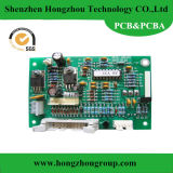 One Stop From PCB to PCBA Immersion Gold PCB Board