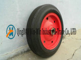 Solid Rubber Wheels15X3