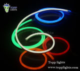 Red Blue Green Yellow White Puple LED Neon Flex (TP-N-230V(120V, 24V, 12V))