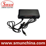 Waterproof Outdoor AC/DC Adapter Power Supply 12V3a (SMY-12-3H)