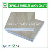 Best Quality 18mm Commercial Plywood in China