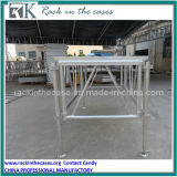 Rk Good Price Aluminum Portable Stage, Mobile Stage, Concert Stage