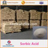 Food Preservative Sorbic Acid Acicular Crystal