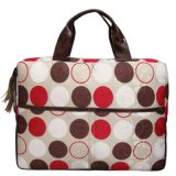 Lady Messenger Bags, Handbags with Laptop Compartment (WL001)