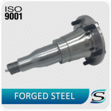 OEM Trailer Parts Drop Axle Forging Spindle