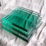 Reflective Triplex Laminated/Interlayer/Sandwich Glass for Construction Glass