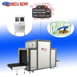 Passenger Baggage X Ray Security Inspection System Machine AT8065