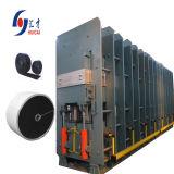 High Quality Vulcanizing Press for Conveyor Belt