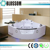 Economical ABS White Hot Sale Massage Bath (BLS-8328)